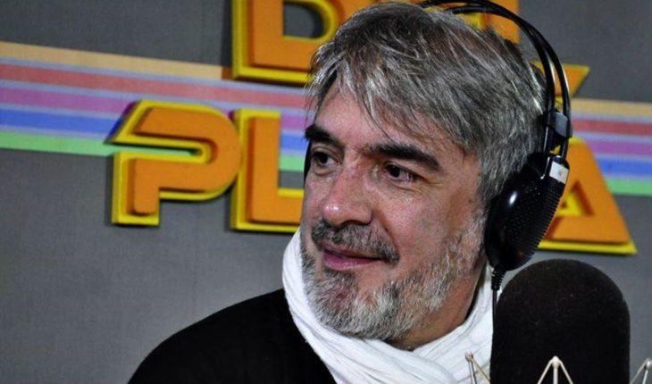 """Polémica por encuesta de Leonardo Greco: """"Hay un incendio y podés salvar solo a una de ellas"""""""