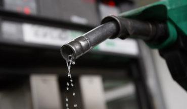 Precio de gasolina y diésel en Michoacán