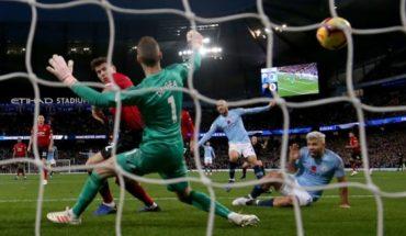 Premier League: Manchester City gives a dance to the United for Alexis Sanchez