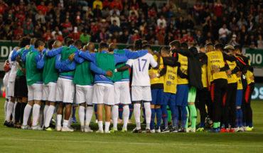Prensa internacional destacó el homenaje de los futbolistas a Camilo Catrillanca