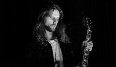Proyecto musical soloist Jean Philippe Cretton, Crettino announces first concert den Chile