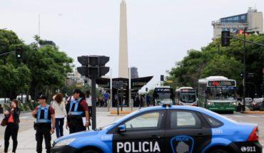 Qué calles se verán afectadas durante la Cumbre del G20