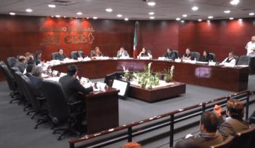 Raised debate by Monterrey in December