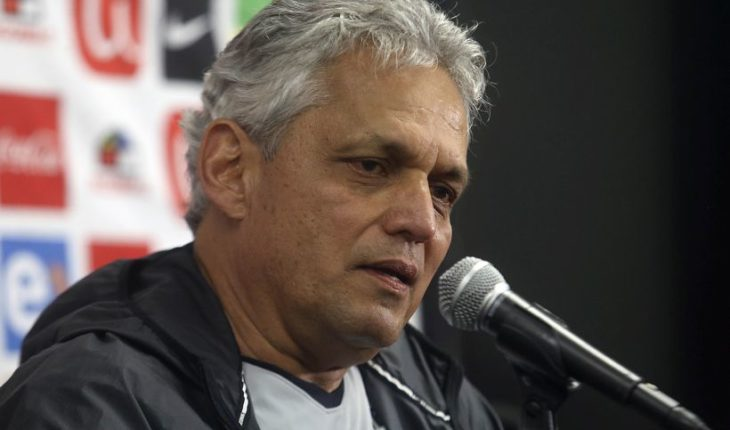 """Reinaldo Rueda: """"we did not play well and rival made us look bad"""""""