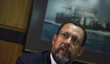 Renunció el presidente del directorio de TVN, Francisco Orrego, en medio de crisis en la señal estatal