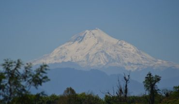 Rescued three bodies of climbers buried in the Pico de Orizaba
