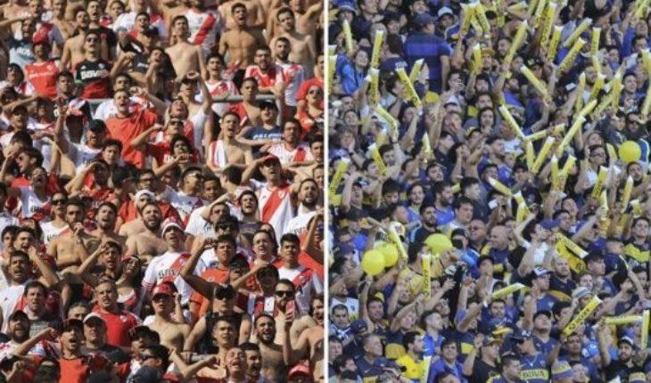 "River vs Boca: Patricia Bullrich retorted and called for a ""European final"""