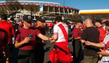 Rodríguez Larreta confirmó que no se reforzará el operativo para el River - Boca
