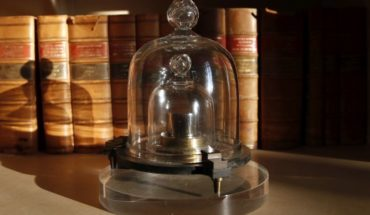 Scientists will change the definition of the kilogram