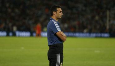 Selección Argentina: del triunfo a México al palo de Icardi y la emoción de Scaloni