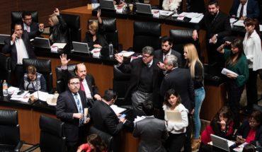 Senado aprueba súperdelegados de AMLO
