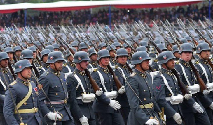 """Senador Bianchi: """"Esperamos una versión creíble de parte del Ejército"""""""