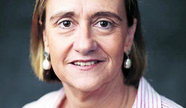 Sigue la tensión en la UDP por despido de Leonor Etcheverry abogada integrante de la