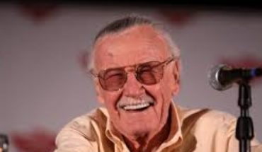 Stan Lee comics legend dies at 95