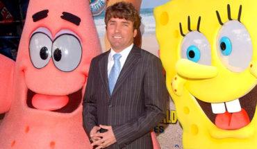 Stephen Hillenburg, el creador de Bob Esponja, muere a los 57 años