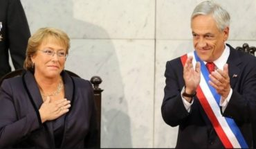 """Still don't get the """"best times"""": 51% of Chileans believes that the country is the same with Piñera with Bachelet"""