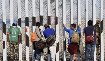 Tension by arrival of migrants to Tijuana; Mayor says being aggressive
