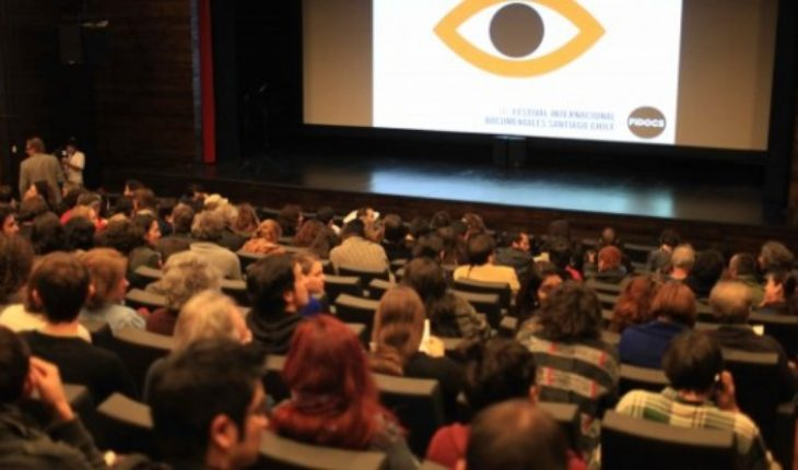 The 22nd Edition of FIDOCS arrives to Santiago with more than 50 documentaries