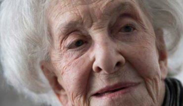 The Uruguayan poet Ida Vitale WINS Cervantes Prize 2018