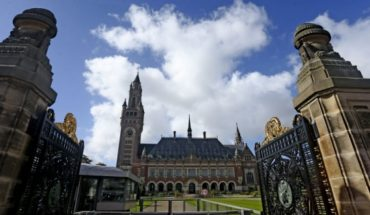 The enduring relevance of the ruling of the Hague