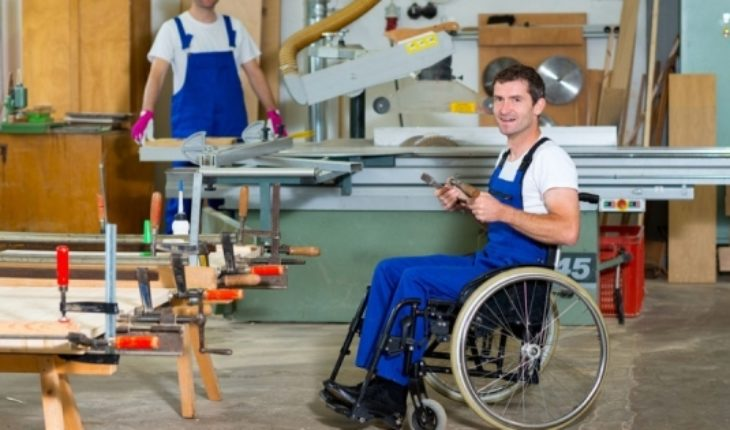 The face of disability within the framework of the new law on labour inclusion