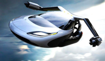 The first flying cars, are not what you expected