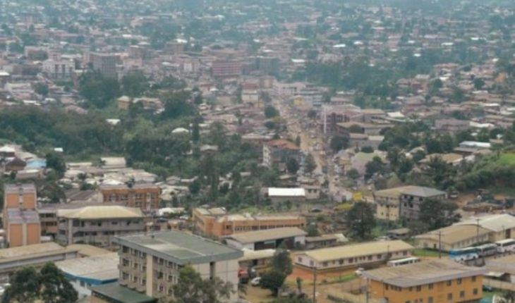 They abduct 80 students at a school in Cameroon