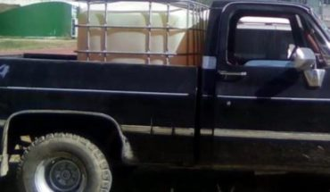 They claim 11 pickups with huachicol in Puebla