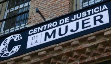 They created the first women's Justice Center in Argentina: why represents a before and an after?