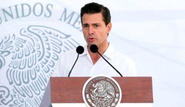They reproach Peña Nieto little willingness in anti-corruption