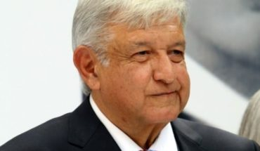 They will streamline legislators AMLO reforms to Mexico.-