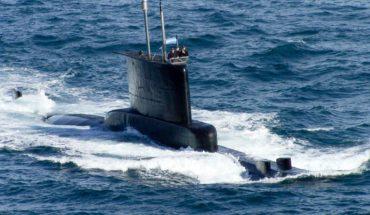 Thus spoke the world find the submarine ARA San Juan