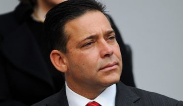 Trasladan al exgobernador de Tamaulipas Eugenio Hernández a penal federal por medidas de seguridad