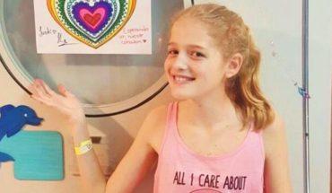Un año sin Justina, la pequeña que cambió el rumbo de la sociedad Argentina