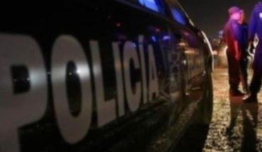 Un asesinado a bordo de auto de alquiler en la Toledo Corro