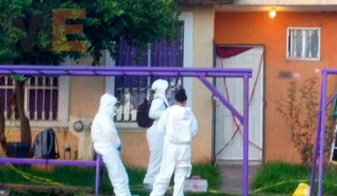 Una mujer fue asesinada en Villas de la Loma en Morelia, Michoacán