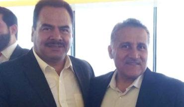 Urges renewed the CNOP in Michoacan: Víctor Gutiérrez