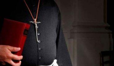 VIDEO Detienen a sacerdote cuando abusaba de una niña