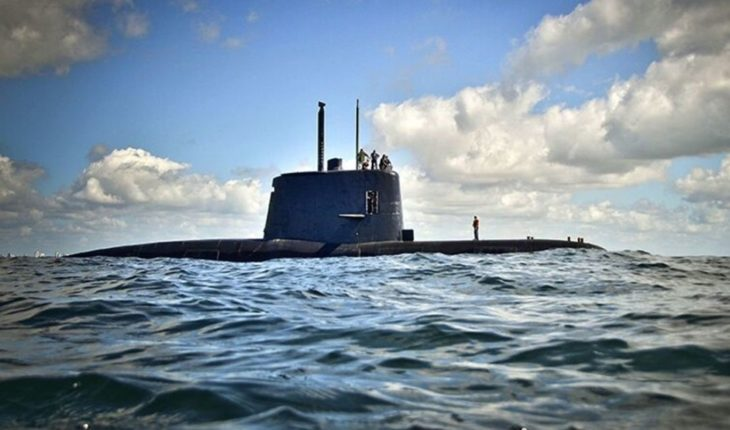 "Video: ""Last journey"", special to one year in the disappearance of the submarine"