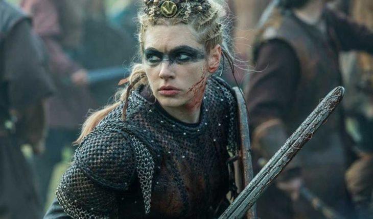 Vikings: ¿Cómo eran las mujeres guerreras en la sociedad vikinga real?