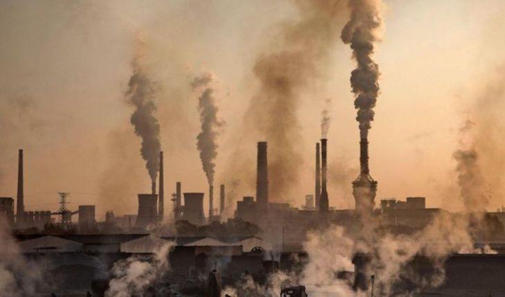 Volvieron a aumentar los niveles de gases que generan el efecto invernadero