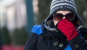 Warning: Low temperatures and winds are expected in these States