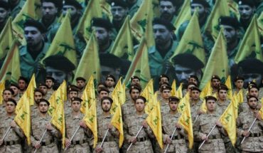 What is Hezbollah and why relates them to a case in the Argentina?