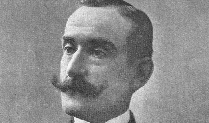 Who was Ramón Falcón? The explosion of Recoleta succeeded in his mausoleum