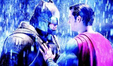 "Why Clark did not save Martha in ""Batman vs. Superman""?"