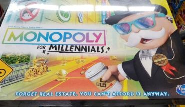 Why the new Monopoly for Millennials generated controversy