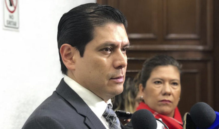 With new control and anti-corruption Commission, Deputy Ernesto Núñez proposes to strengthen the SEA