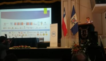 World Congress of scientific youth begins with leading international experts in u. de Santiago