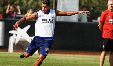 ¡Increíble! Jeison Murillo puede rematar como Cristiano Ronaldo