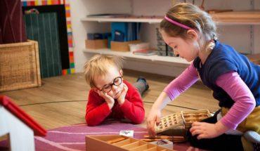 ¿Cómo funciona el sistema Montessori?
